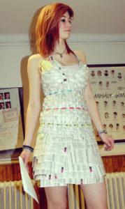 A nyertes ruha